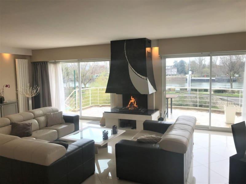 Vente maison / villa Triel sur seine 945000€ - Photo 3