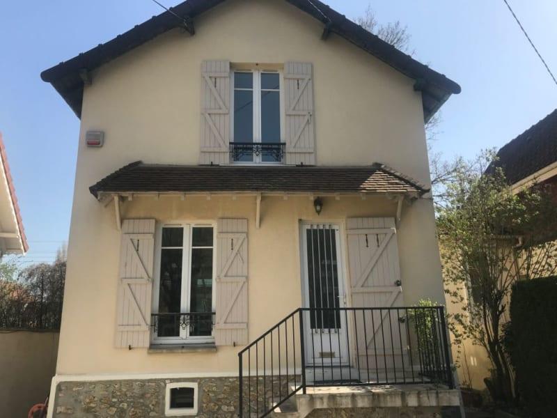Sale house / villa Villennes sur seine 445000€ - Picture 11