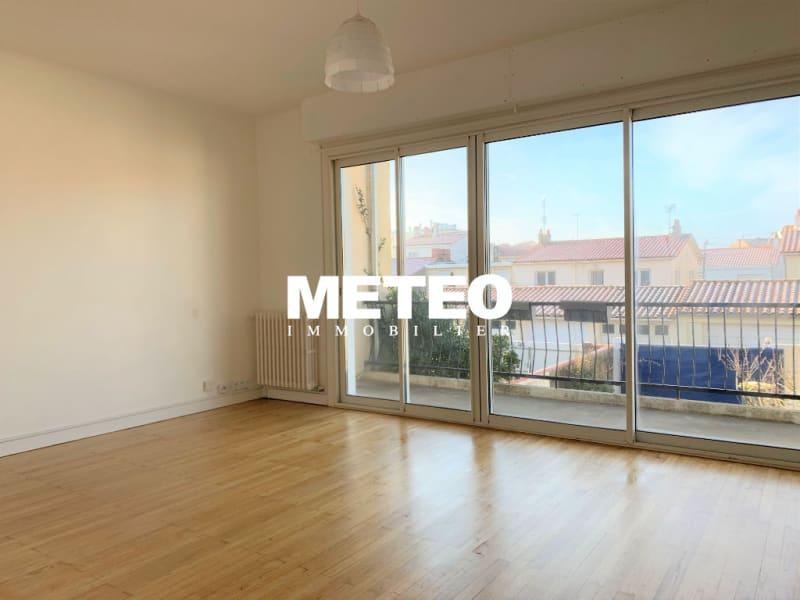 Sale apartment Les sables d olonne 351400€ - Picture 1