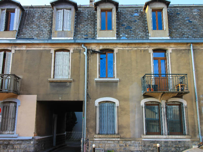 Sale apartment Chambery 159900€ - Picture 1