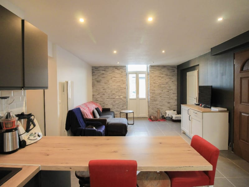 Sale apartment Chambery 159900€ - Picture 2