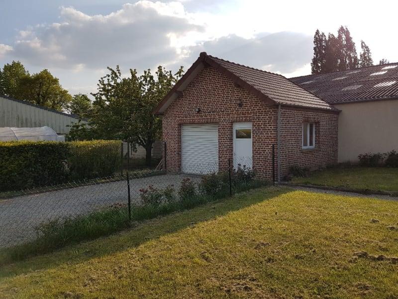 Rental house / villa Premont 710€ CC - Picture 2