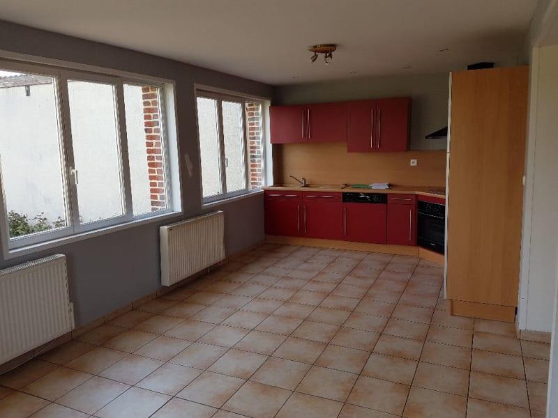 Rental house / villa Premont 710€ CC - Picture 3