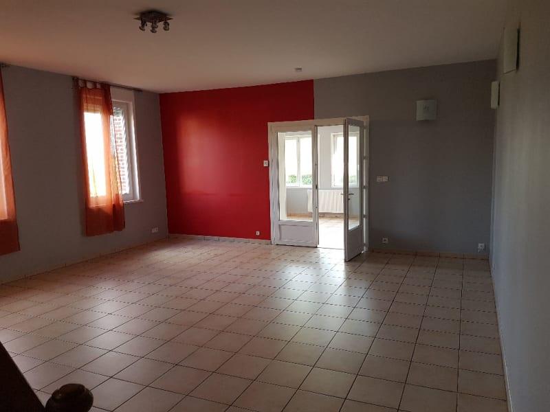 Rental house / villa Premont 710€ CC - Picture 4