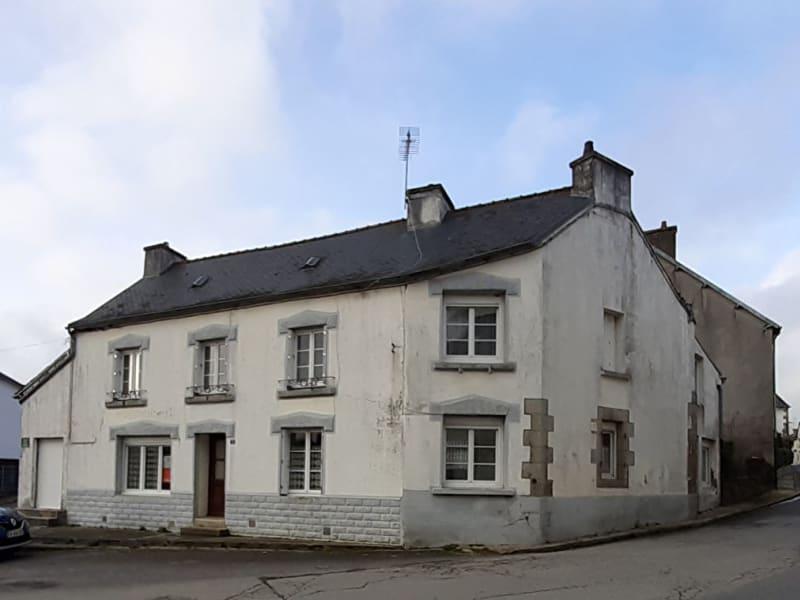 Sale house / villa Landeleau 33500€ - Picture 1