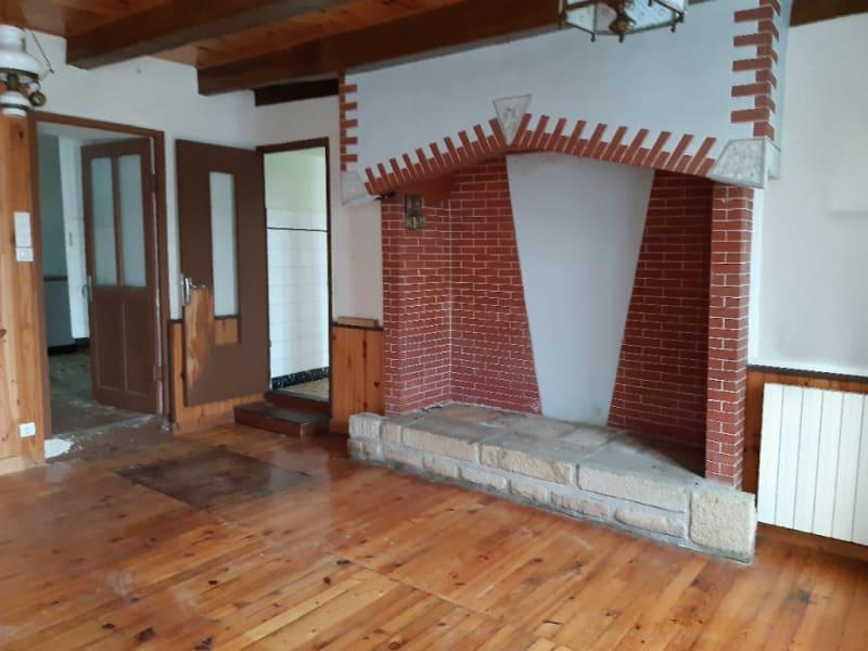Vente maison / villa Landeleau 33500€ - Photo 3