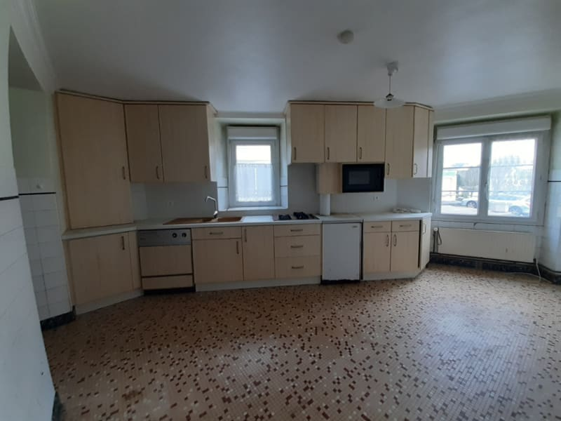 Sale house / villa Landeleau 33500€ - Picture 5