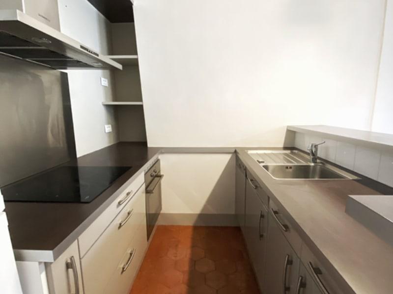 Rental apartment Versailles 1150€ CC - Picture 3