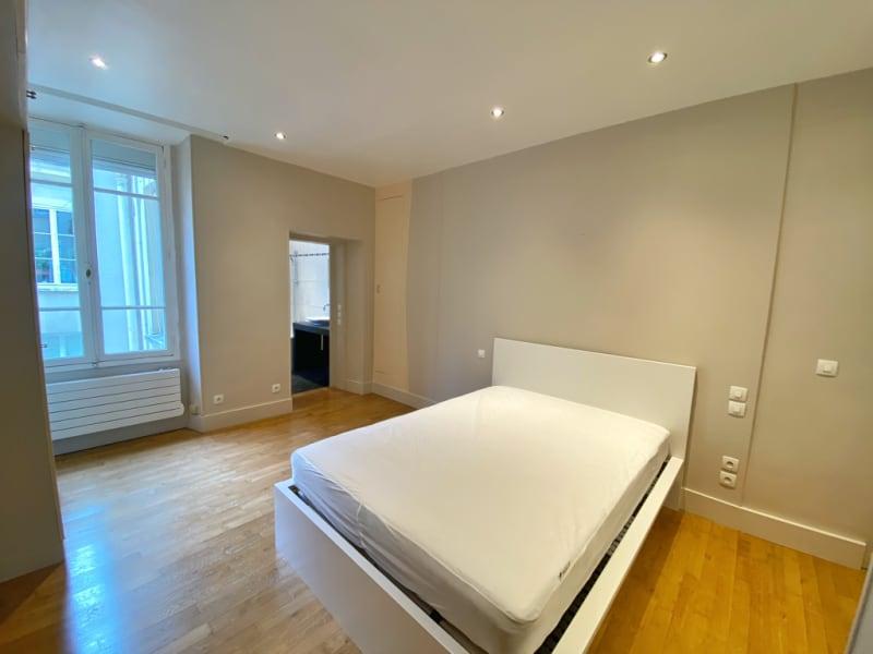 Rental apartment Versailles 1150€ CC - Picture 4