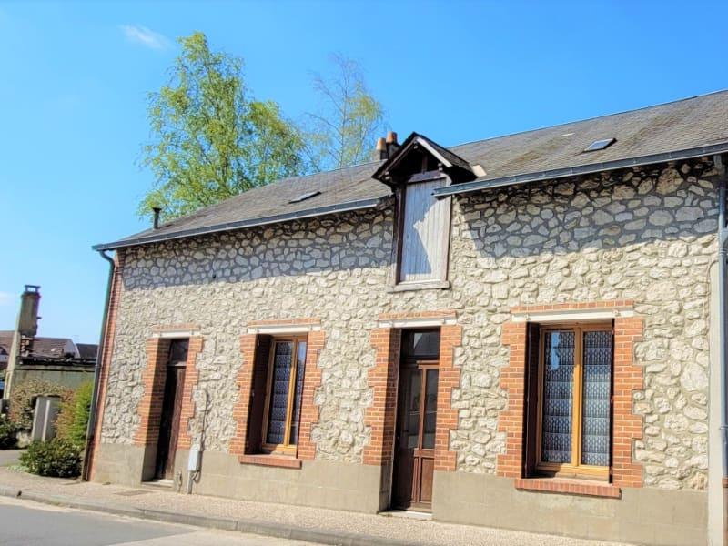 Sale house / villa Crouy sur cosson 70000€ - Picture 1