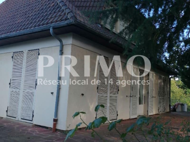 Vente maison / villa Verrieres le buisson 895000€ - Photo 4