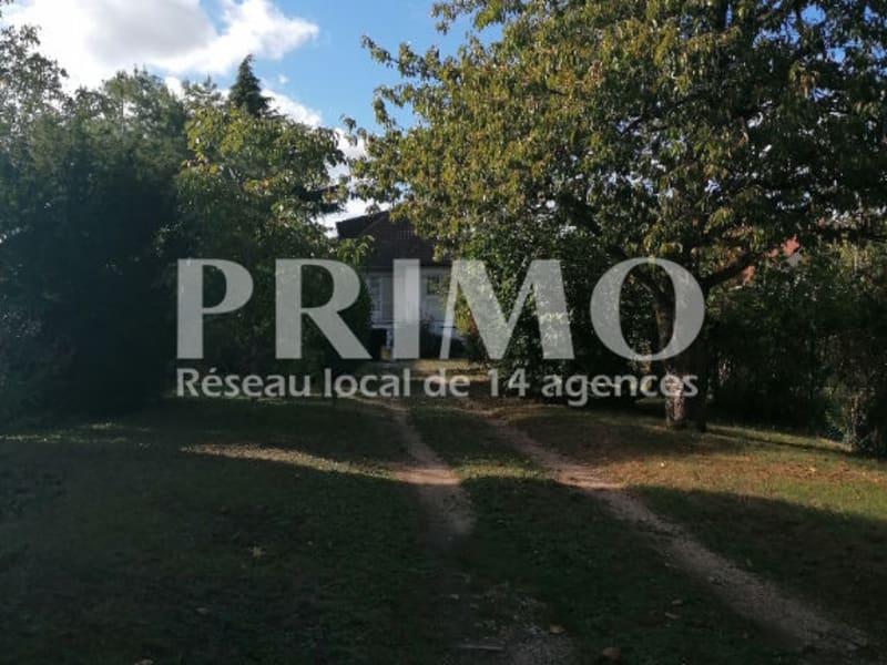 Vente maison / villa Verrieres le buisson 895000€ - Photo 5