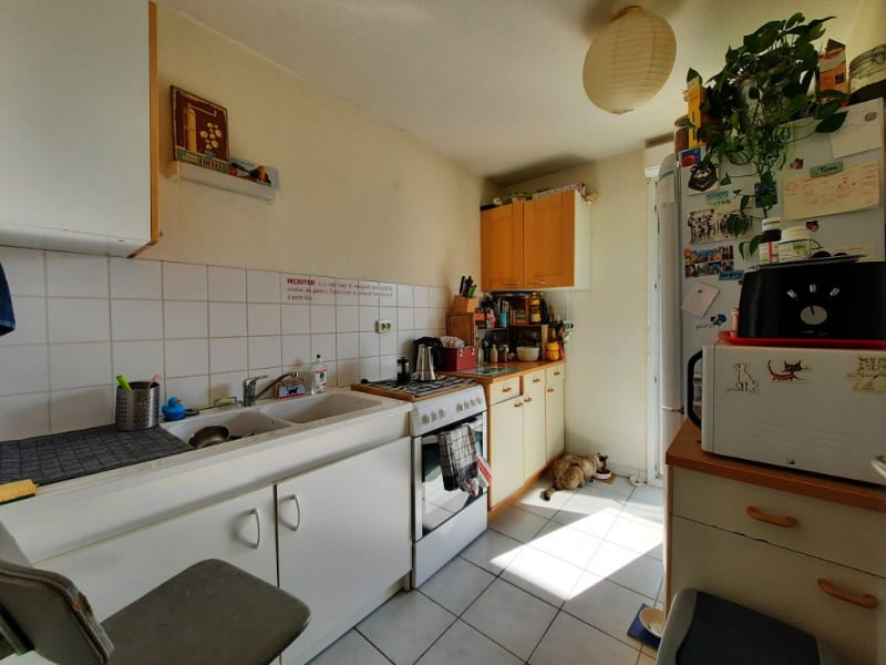 Sale apartment Bordeaux 190 000€ - Picture 4