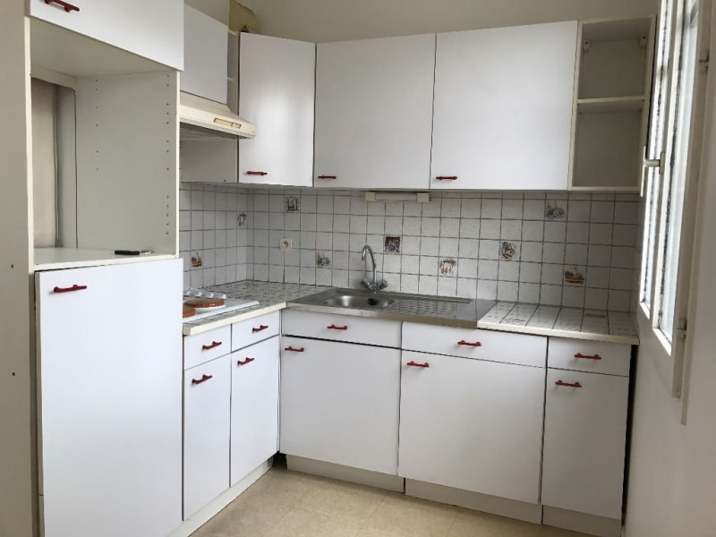 Rental apartment Longpont-sur-orge 505€ CC - Picture 5