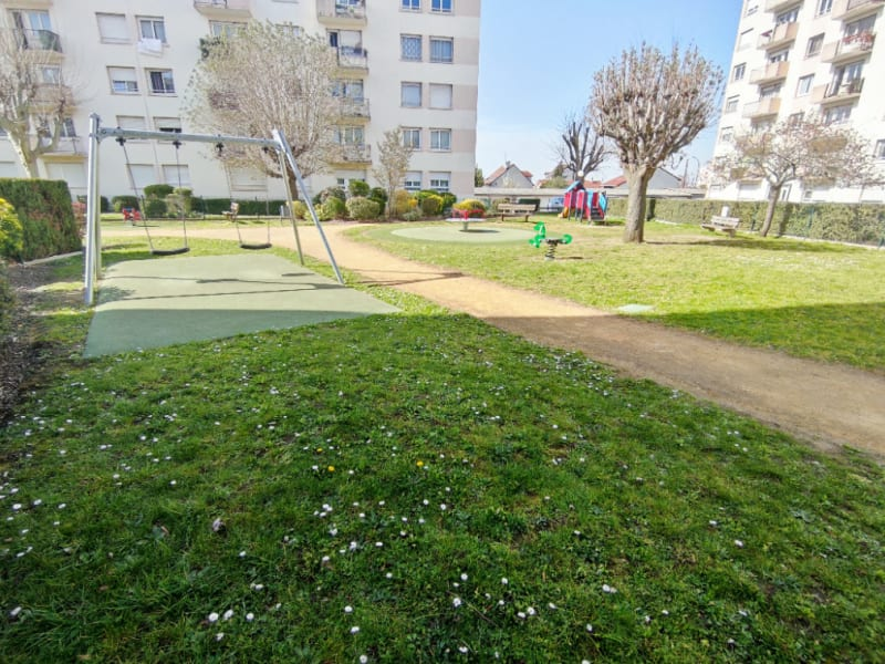 Sale apartment Sartrouville 224 500€ - Picture 1