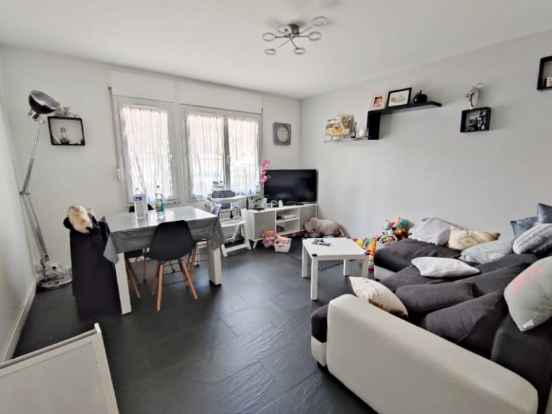 Sale apartment Sartrouville 224 500€ - Picture 2