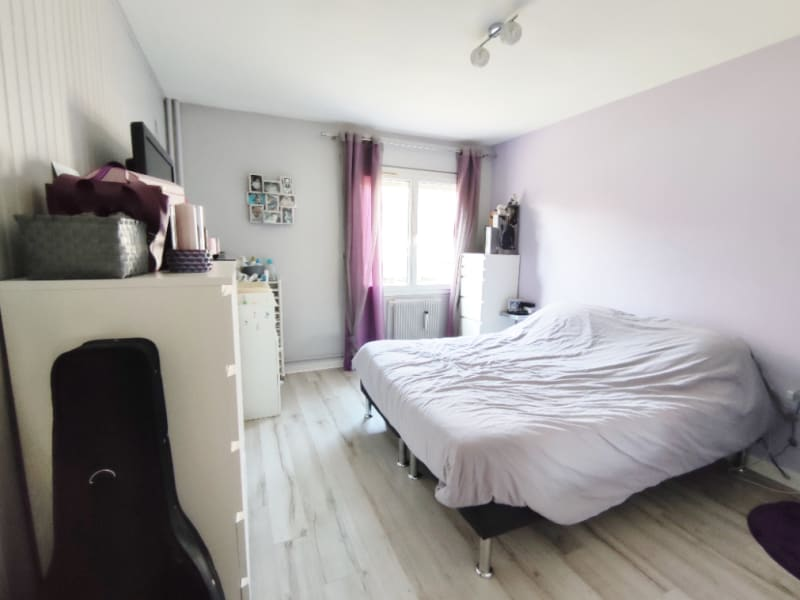 Sale apartment Sartrouville 224 500€ - Picture 4