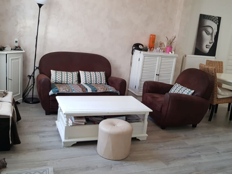 Sale house / villa Sartrouville 529000€ - Picture 2