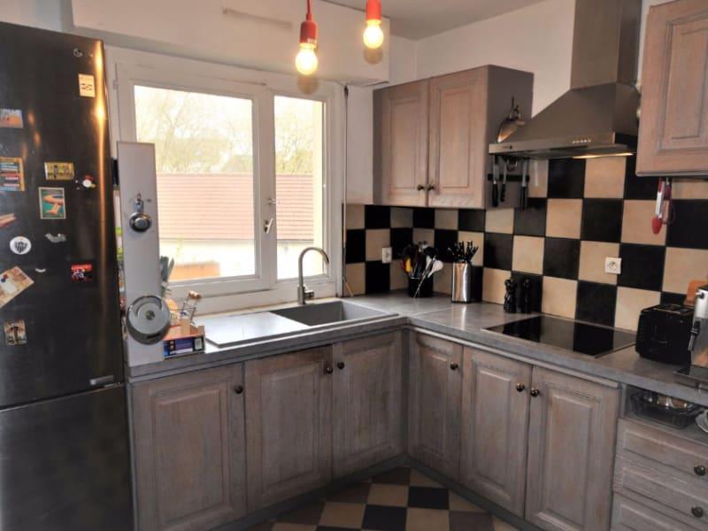 Sale apartment Sartrouville 309000€ - Picture 3