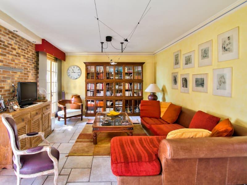 Vendita casa Saint laurent du var 660000€ - Fotografia 2