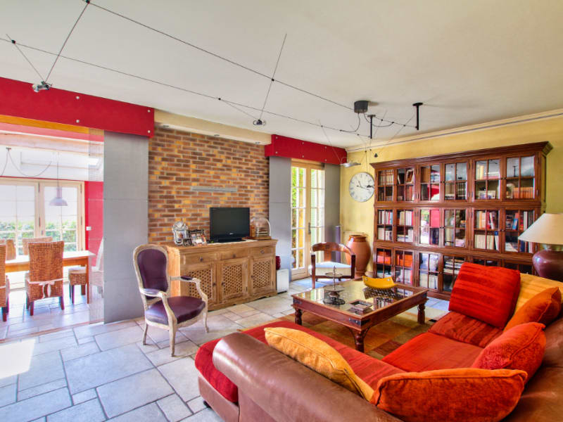 Vendita casa Saint laurent du var 660000€ - Fotografia 4