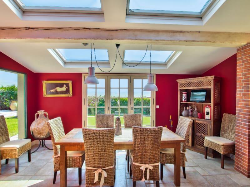 Vendita casa Saint laurent du var 660000€ - Fotografia 5