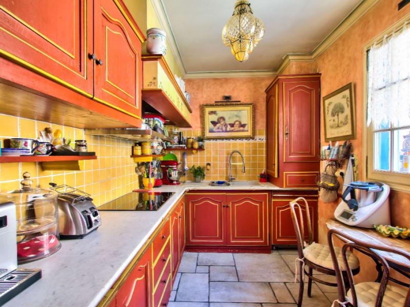 Vendita casa Saint laurent du var 660000€ - Fotografia 7