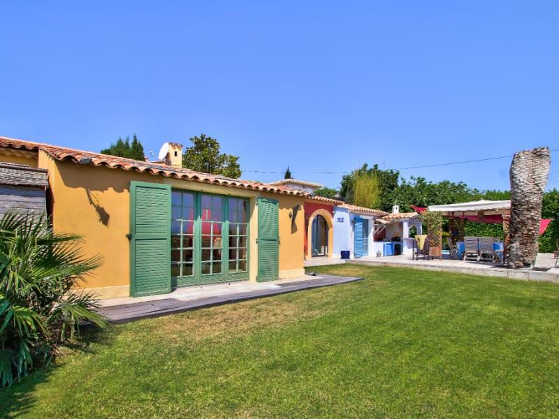 Vendita casa Saint laurent du var 660000€ - Fotografia 8