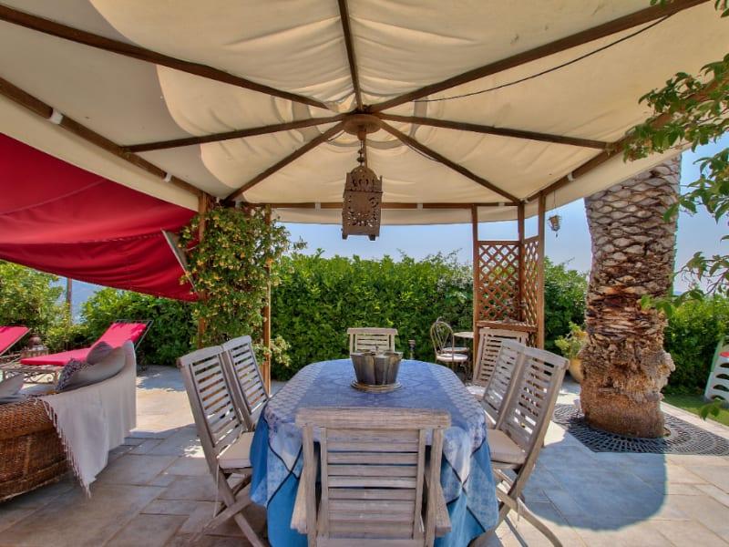 Vendita casa Saint laurent du var 660000€ - Fotografia 9