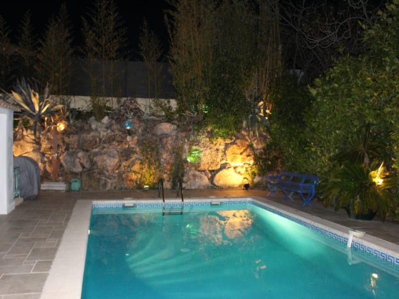 Vendita casa Saint laurent du var 660000€ - Fotografia 12