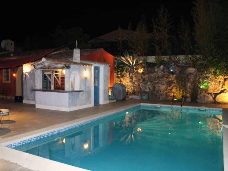 Vendita casa Saint laurent du var 660000€ - Fotografia 13