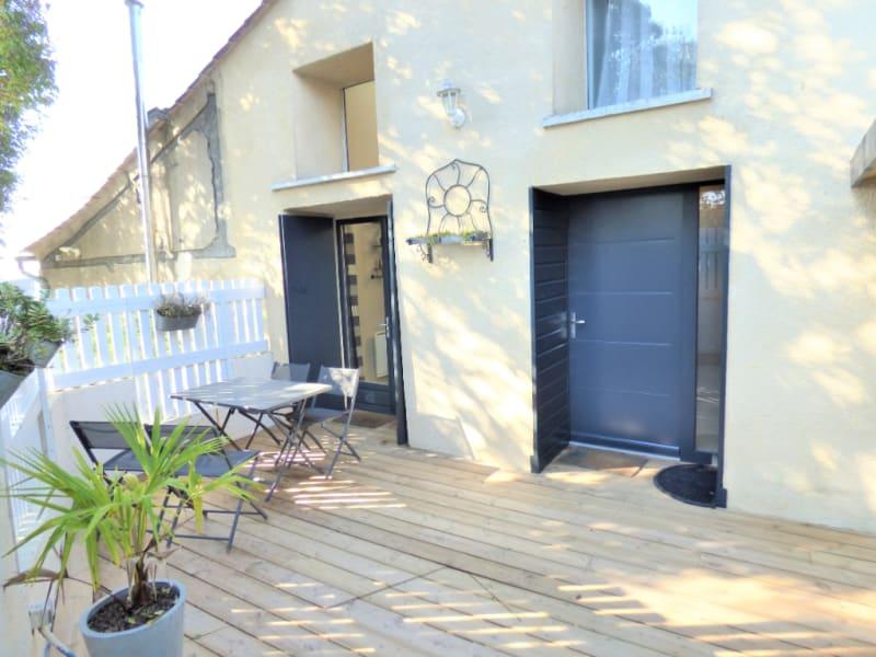 Maison 4 chambres + terrasse à CUBZAC LES PONTS - 115 m²