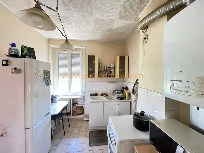 Life annuity apartment Oullins 26 000€ - Picture 2