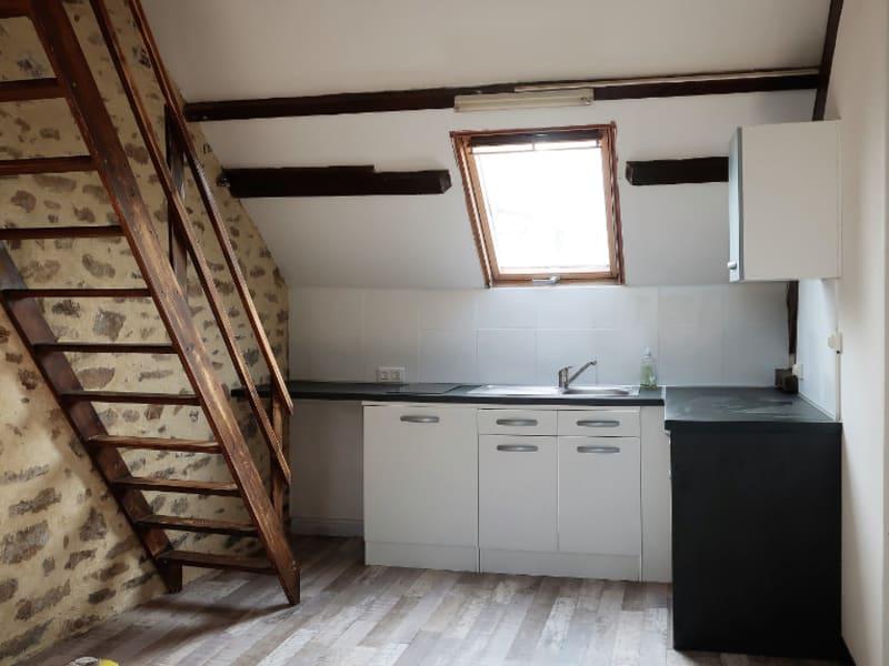 Rental apartment Quimperle 430€ CC - Picture 1