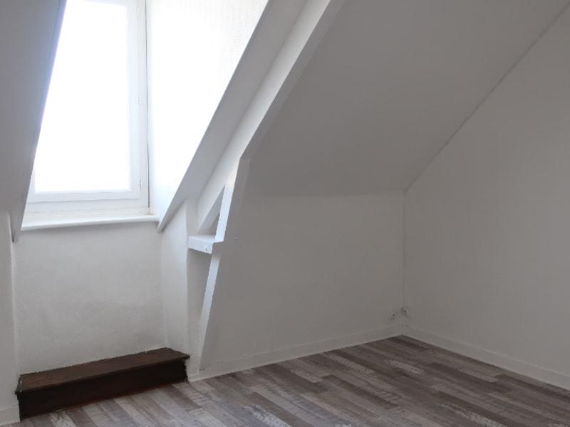 Rental apartment Quimperle 430€ CC - Picture 2