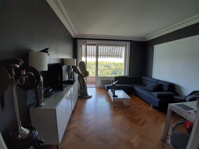 Sale apartment Caluire-et-cuire 500000€ - Picture 2
