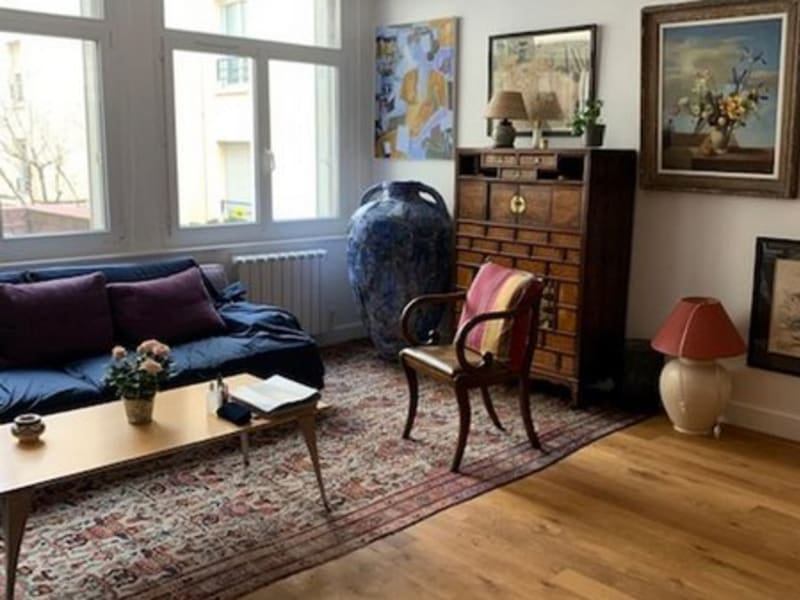 Vente appartement Lyon 2ème 349000€ - Photo 3