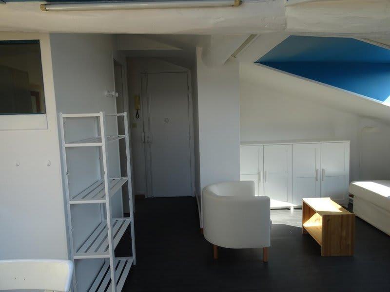 Rental apartment Lyon 1er 530€ CC - Picture 1