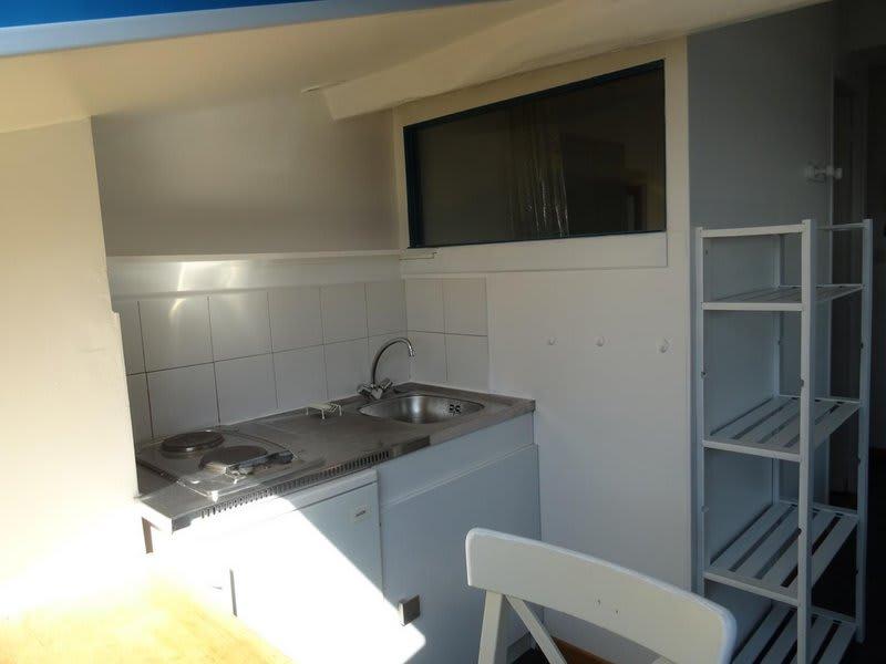 Rental apartment Lyon 1er 530€ CC - Picture 3