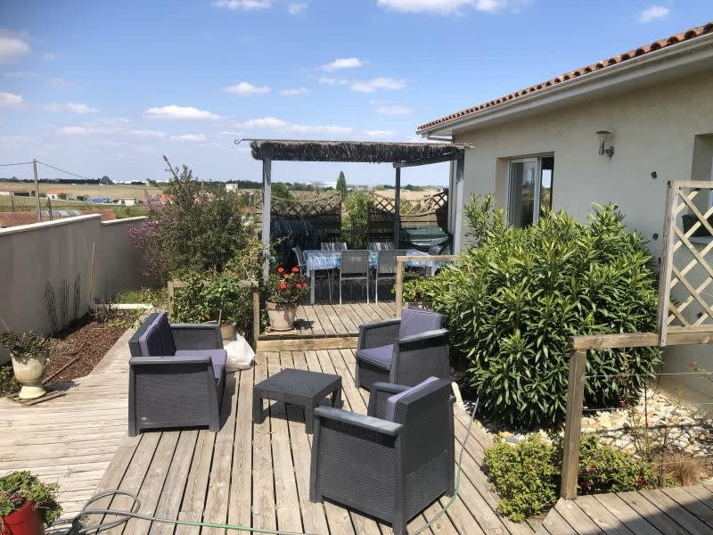 Sale house / villa Pauillac 348 000€ - Picture 1