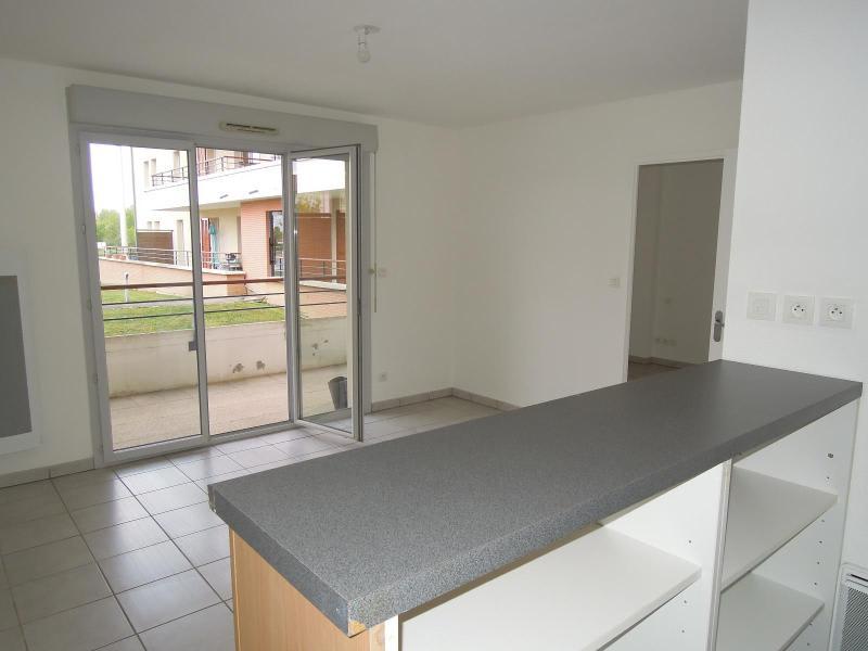 Rental apartment Leguevin 489€ CC - Picture 3