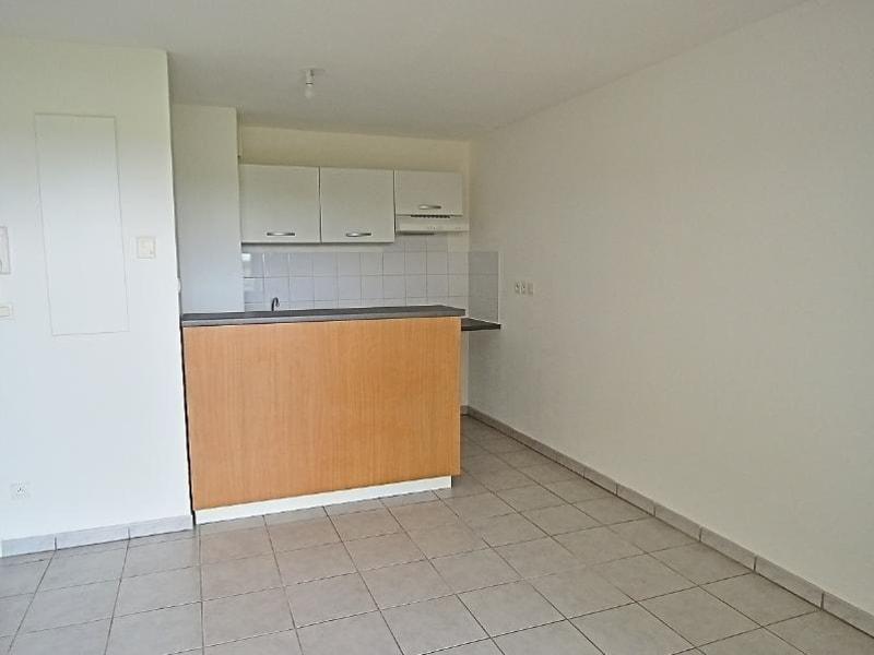 Rental apartment Leguevin 489€ CC - Picture 4