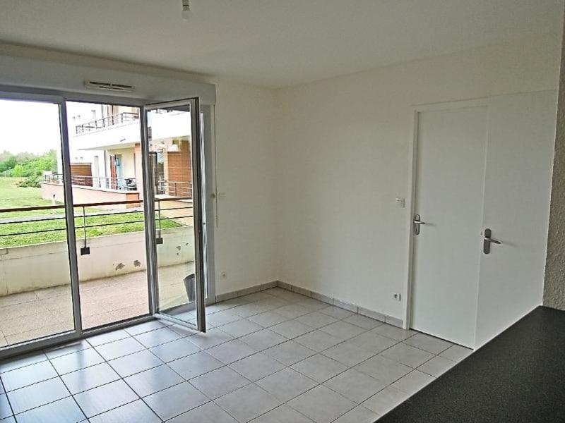 Rental apartment Leguevin 489€ CC - Picture 6