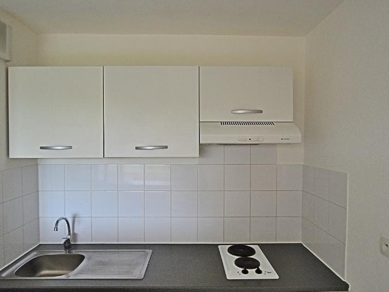 Rental apartment Leguevin 489€ CC - Picture 7