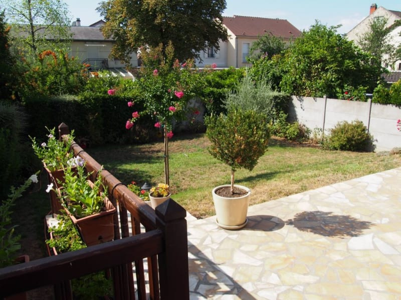 Sale house / villa Maisons alfort 849 000€ - Picture 1