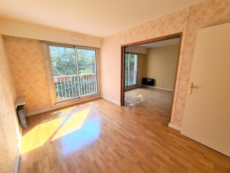 Vente appartement Paris 18ème 440000€ - Photo 2