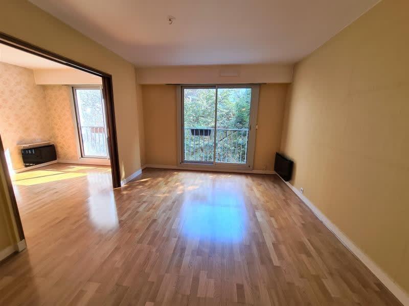 Sale apartment Paris 18ème 440000€ - Picture 3