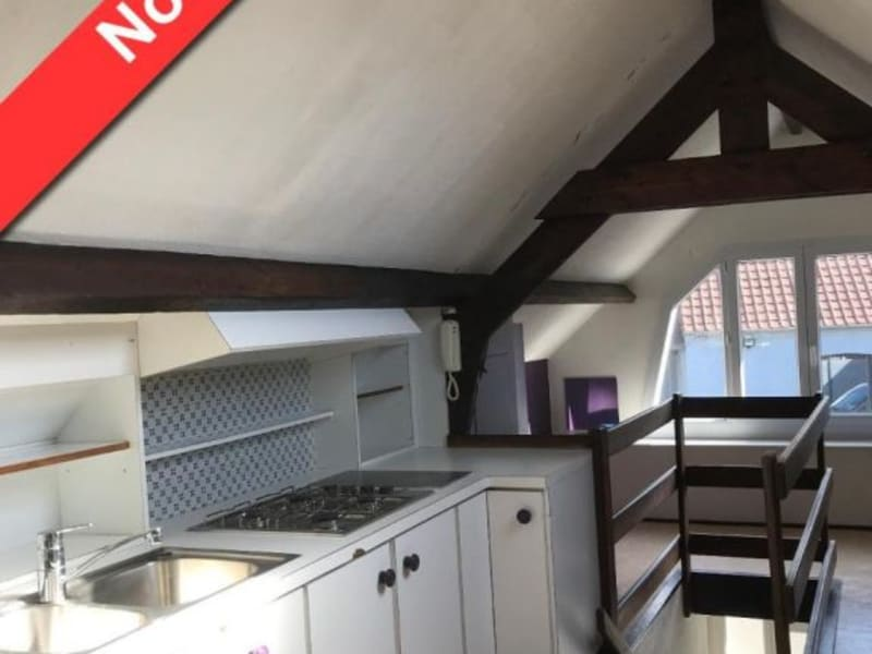 Location appartement Longuenesse 505€ CC - Photo 2