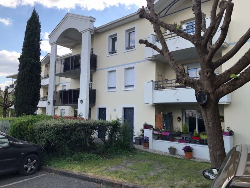 Sale apartment Villenave d ornon 258 750€ - Picture 8