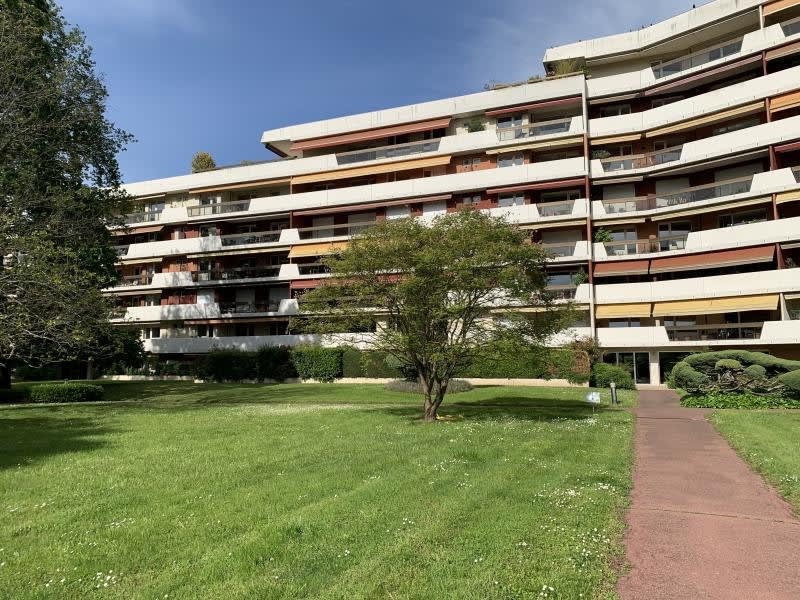 Rental apartment Ecully 480€ CC - Picture 1